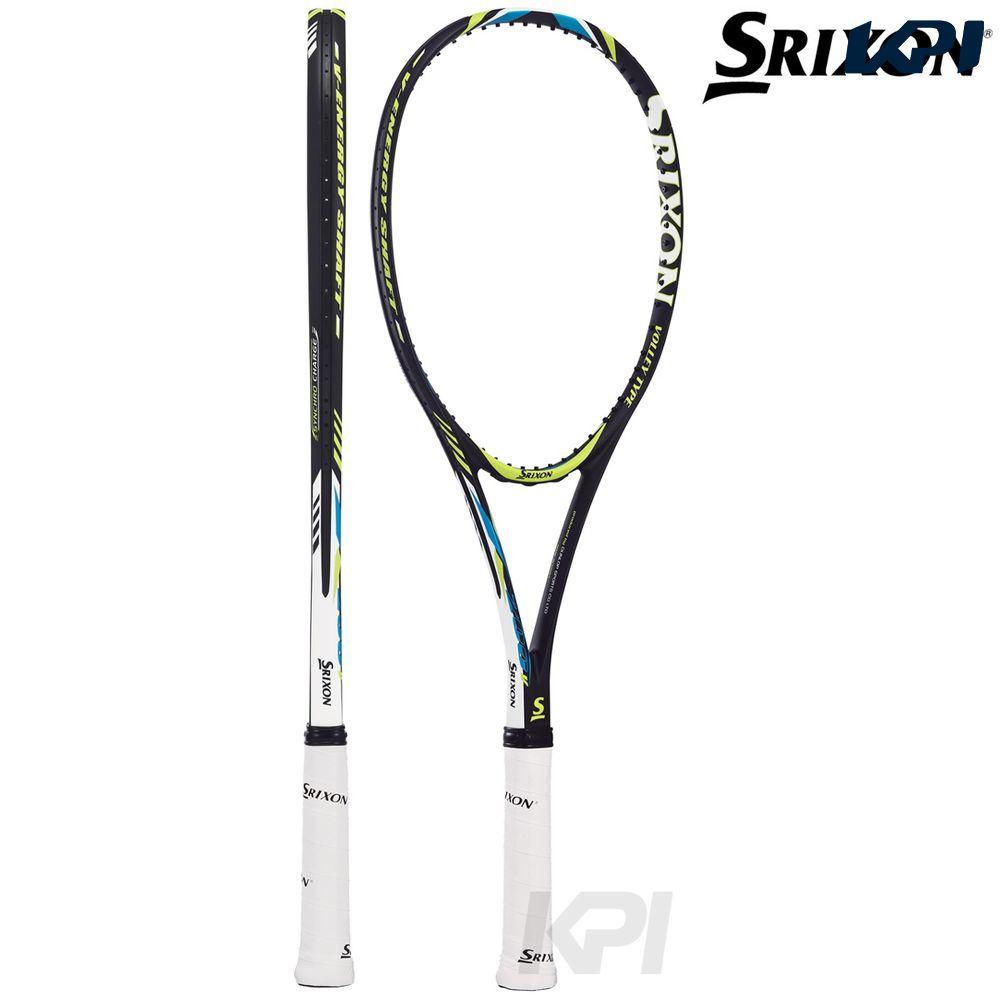 【全品10%OFFクーポン&エントリーでP3倍】SRIXON(スリクソン)「SRIXON X 200V(スリクソン X 200V) SR11705」ソフトテニスラケット