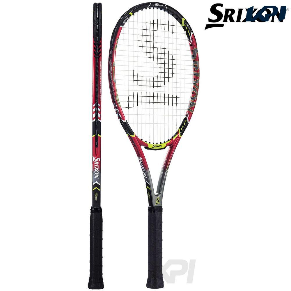 【全品10%OFFクーポン】SRIXON(スリクソン)「SRIXON REVO CX 2.0(スリクソン レヴォ CX 2.0) SR21703」硬式テニスラケット (スマートテニスセンサー対応)