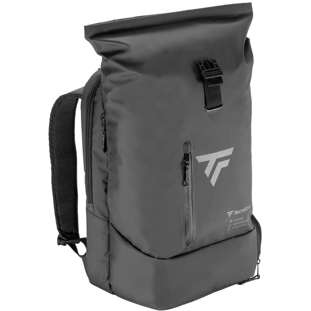 送料無料 上品 全品10%OFFクーポン~9 26 テクニファイバー Tecnifibre テニスバッグ ケース 期間限定お試し価格 BAG STAND TFAB153 スタンドバッグ