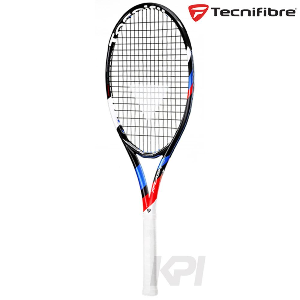 【10%OFFクーポン対象】「2017新製品」Tecnifibre(テクニファイバー)「T-FLASH 300 PS(Tフラッシュ300PS) BRFS01」硬式テニスラケット