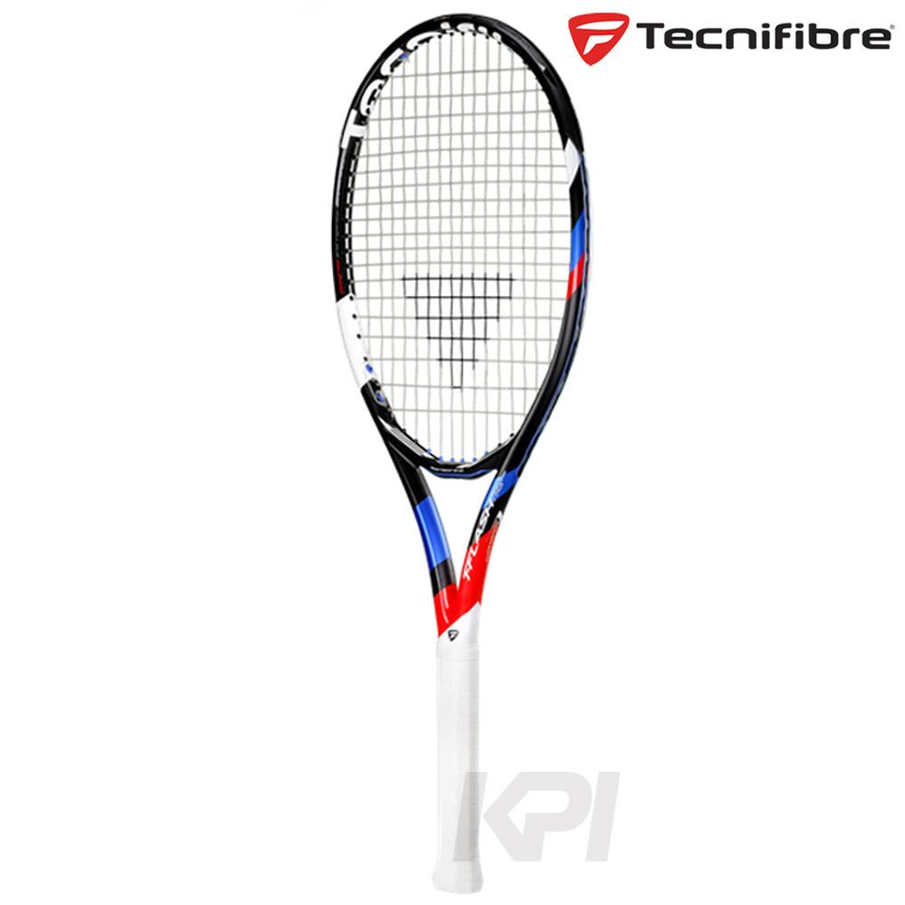 『全品10%OFFクーポン対象』ecnifibre(テクニファイバー)「T-FLASH 270 PS(Tフラッシュ270PS) BRFS03」硬式テニスラケット