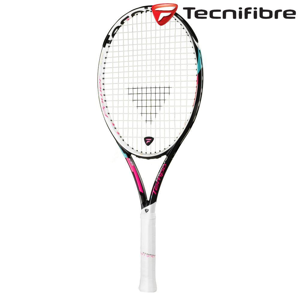 『10%OFFクーポン対象』テクニファイバー Tecnifibre テニス硬式テニスラケット T-Rebound TEMPO 260 BRRE03