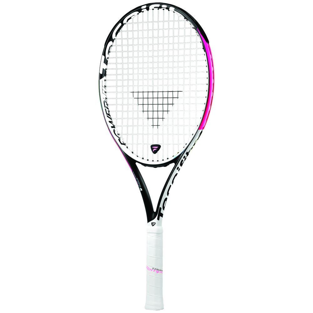 『1000円クーポン対象』テクニファイバー Tecnifibre テニスラケット T-REBOUND TEMPO 260 BRRE07