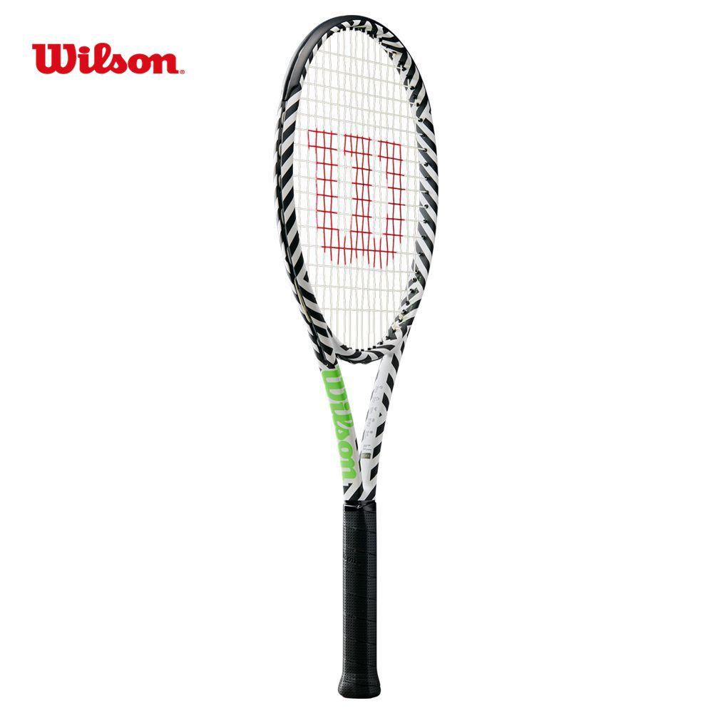 『全品10%OFFクーポン対象』ウイルソン Wilson テニス硬式テニスラケット BLADE 98S BOLD EDITION WR001611S