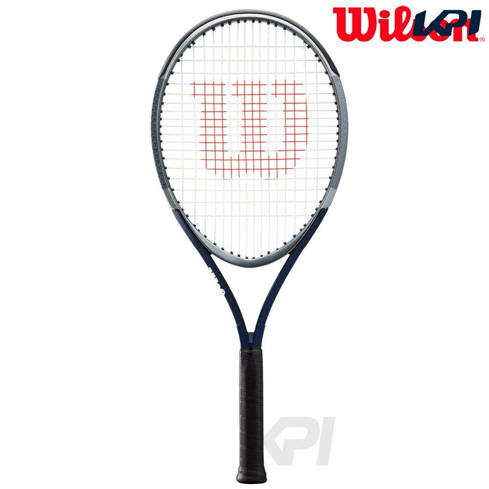 【20%OFFクーポン対象▼~11/30 23:59】「あす楽対応」Wilson(ウィルソン)「TRIAD XP 3(トライアド XP3) WRT737820」硬式テニスラケット『即日出荷』【ウイルソンラケットセール】