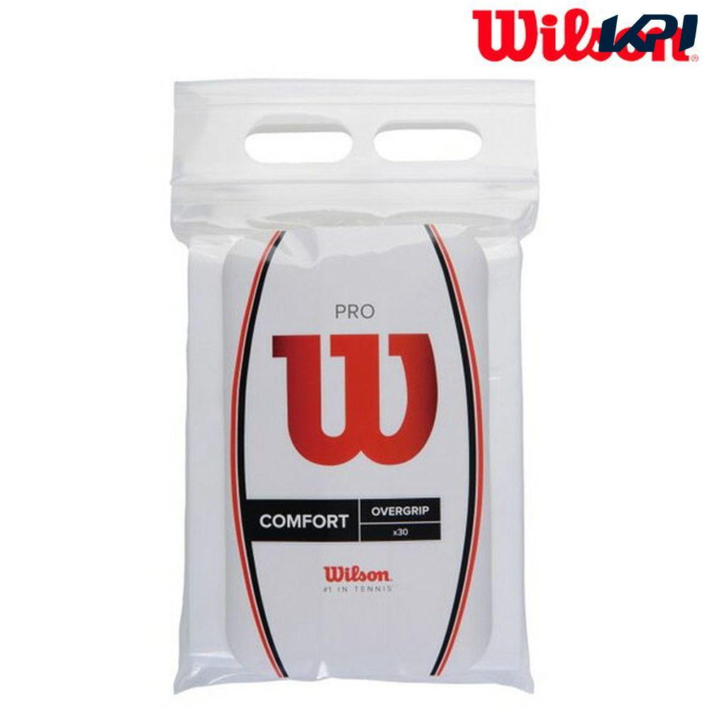 全品10%OFFクーポン~9 26 正規激安 日本製 Wilson 絶品 ウイルソン プロ オーバーグリップ オーバーグリップテープ WRZ4023 30PK OVERGRIP PRO 30本入り