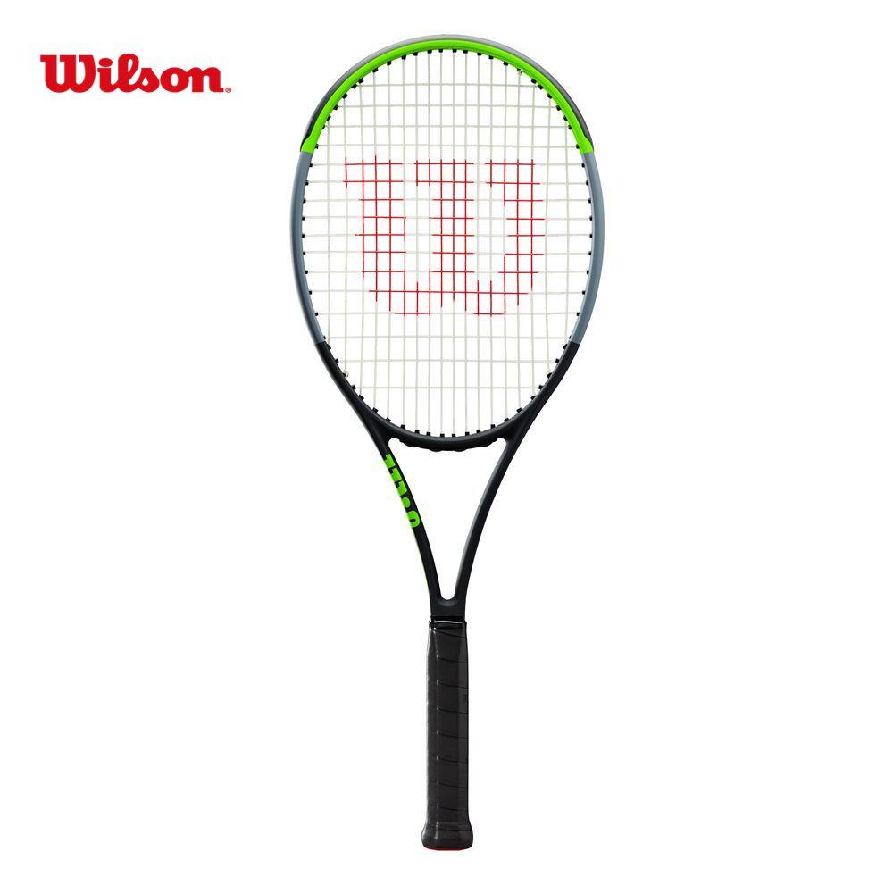 【全品10%OFFクーポン対象】ウイルソン Wilson 硬式テニスラケット BLADE 98S V7.0 ブレード98S WR013811S