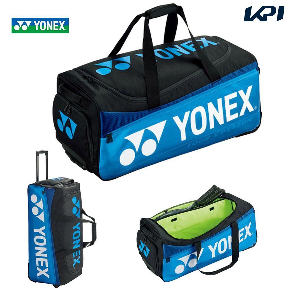 送料無料 全品10%OFFクーポン~9 26 ヨネックス YONEX BAG2000C キャスターバッグ ケース バドミントンバッグ 返品送料無料 テニスバッグ 新作アイテム毎日更新