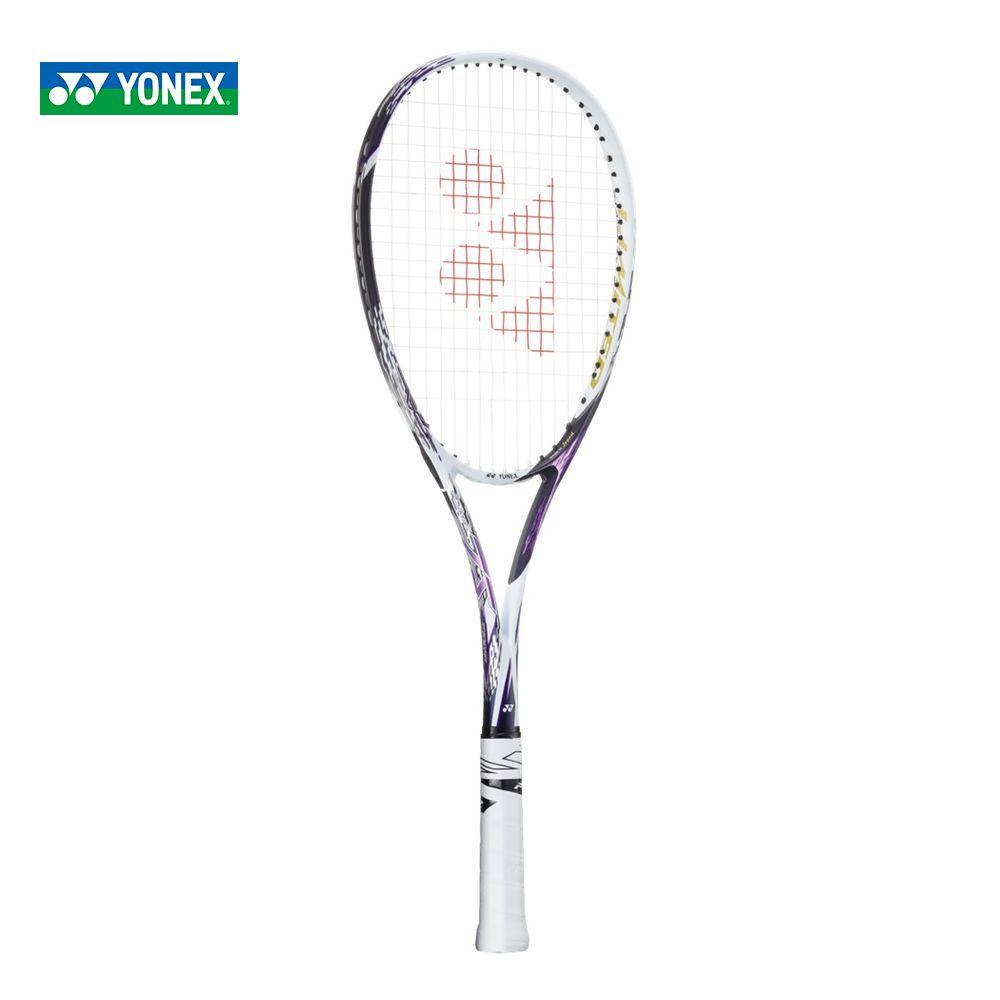 【全品10%OFFクーポン対象】ヨネックス YONEX ソフトテニスソフトテニスラケット F-LASER エフレーザー 7S リミテッド FLR7SLD 12月中旬発売予定※予約