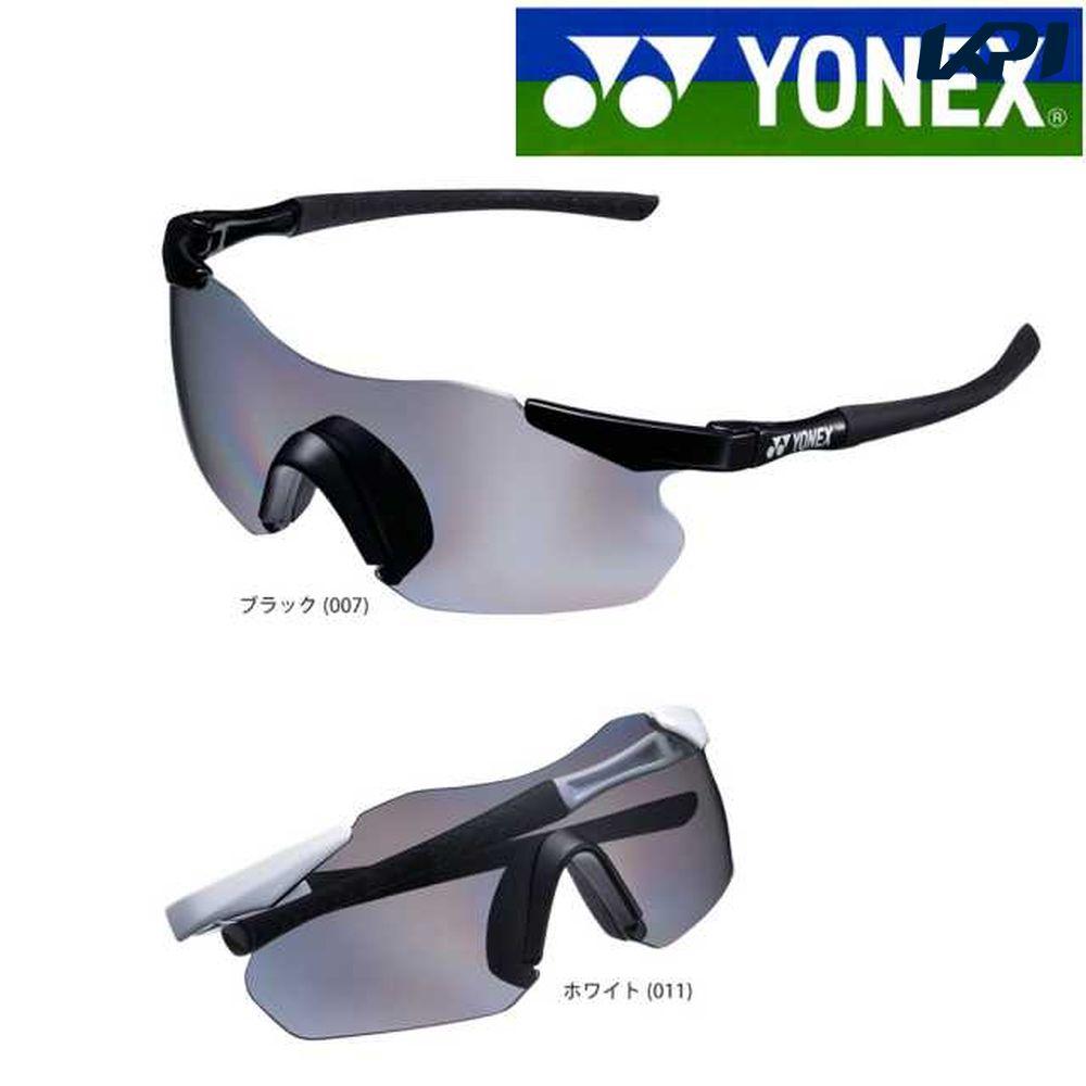 【全品10%OFFクーポン対象】YONEX(ヨネックス)スポーツグラスコンパクト2 AC394C-2 サングラス