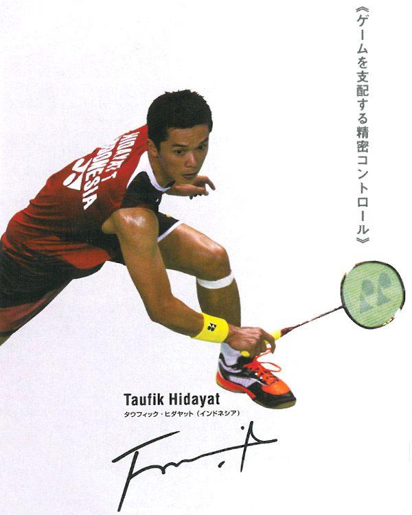 YONEX (Yonex) ARCSABER 11 ARC11 badminton racket