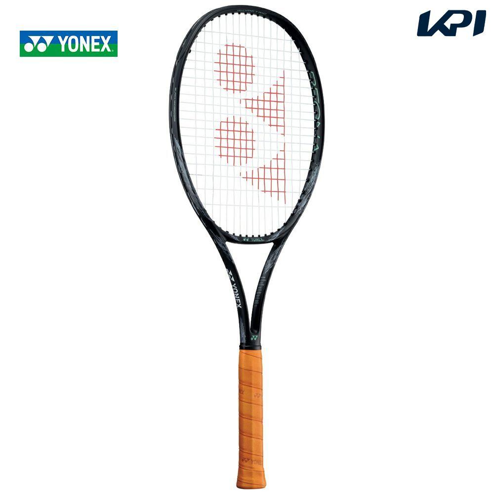 『10%OFFクーポン対象』YONEX ヨネックス 硬式テニスラケット REGNA 98 レグナ 98 02RGN98 3月下旬発売予定※予約【YONEX 全豪No.1キャンペーン】
