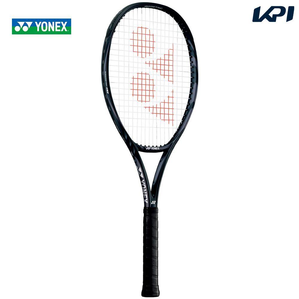 【全品10%OFFクーポン対象】ヨネックス YONEX 硬式テニスラケット VCORE 100 Vコア 100 ギャラクシーブラック A・ケルバー使用デザイン 18VC100-669「カスタムフィット対応(オウンネーム不可)」