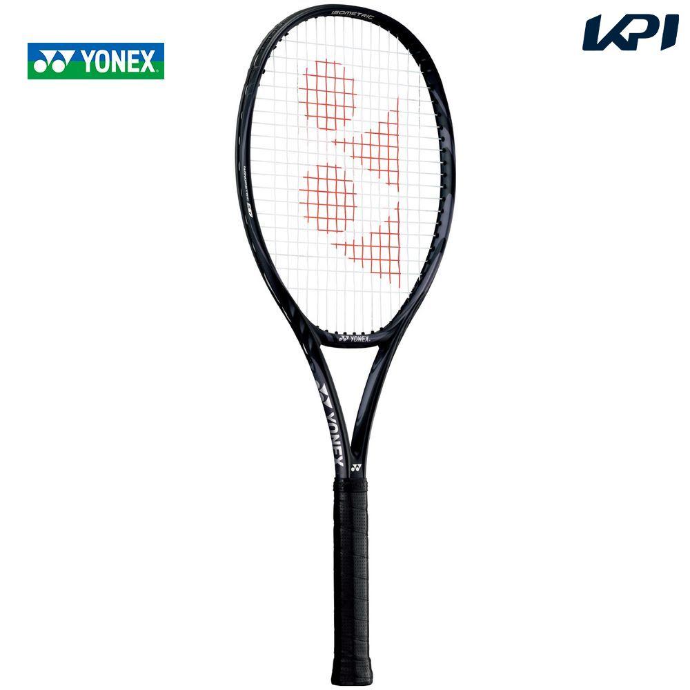 「カスタムフィット対応(オウンネーム不可)」 VCORE 98 硬式テニスラケット 18VC98-669 YONEX 98 ギャラクシーブラック Vコア ヨネックス A・ケルバー使用デザイン