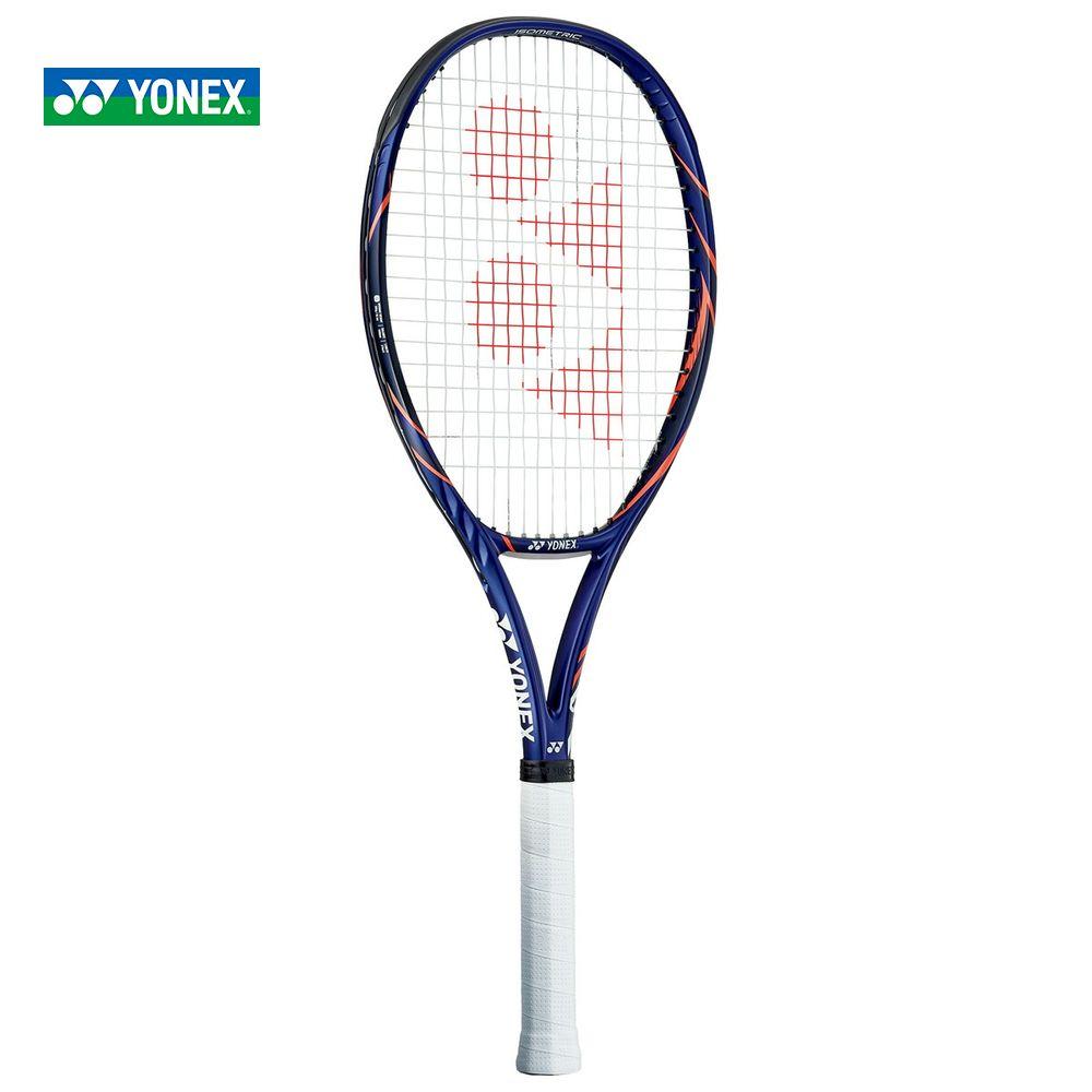 【全品10%OFFクーポン対象】YONEX ヨネックス 硬式テニスラケット VCORE SPEED Vコア スピード ネイビーブルー 19VCS-019