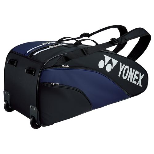 ヨネックス YONEX テニスバッグ・ケース ラケットバッグ(キャスター付)(テニス6本用) BAG1932C