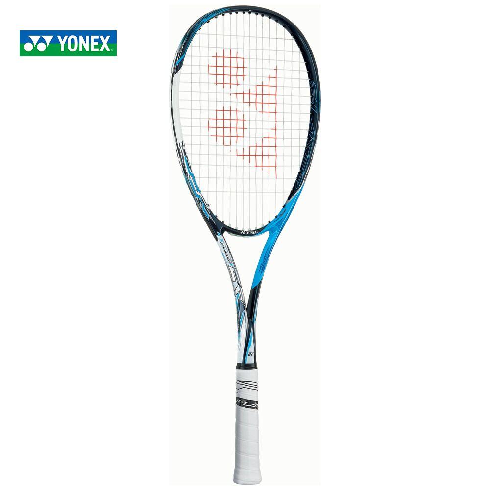 ヨネックス YONEX ソフトテニスラケット F-LASER 5S エフレーザー5S FLR5S-786 ブラストブルー 2019年新色【フレッシュキャンペーン対象】