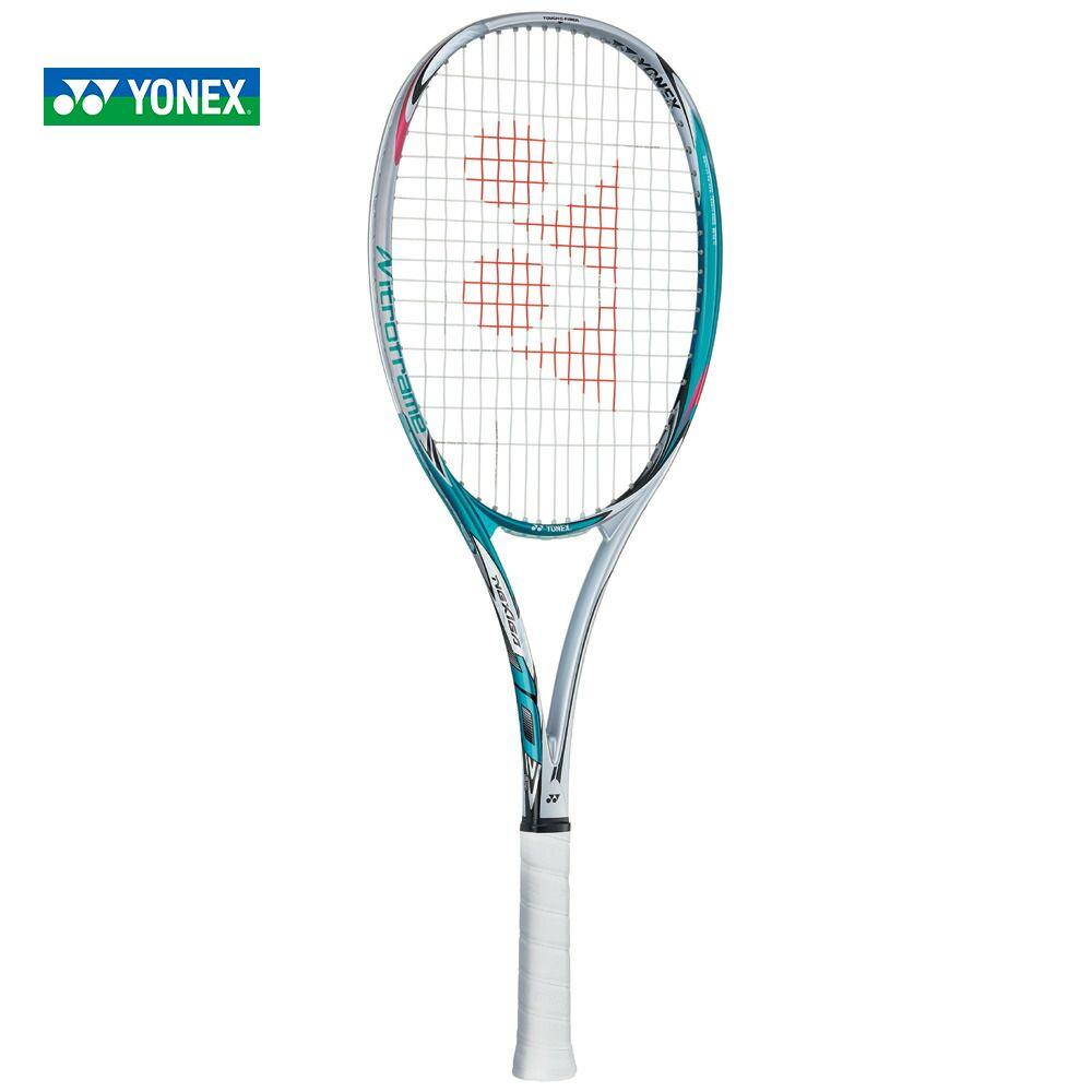 【10000円以上で1000円引クーポン対象】ヨネックス YONEX ソフトテニスラケット ネクシーガ10 NEXIGA 10 NXG10-750 エメラルドグリーン 2019年新色