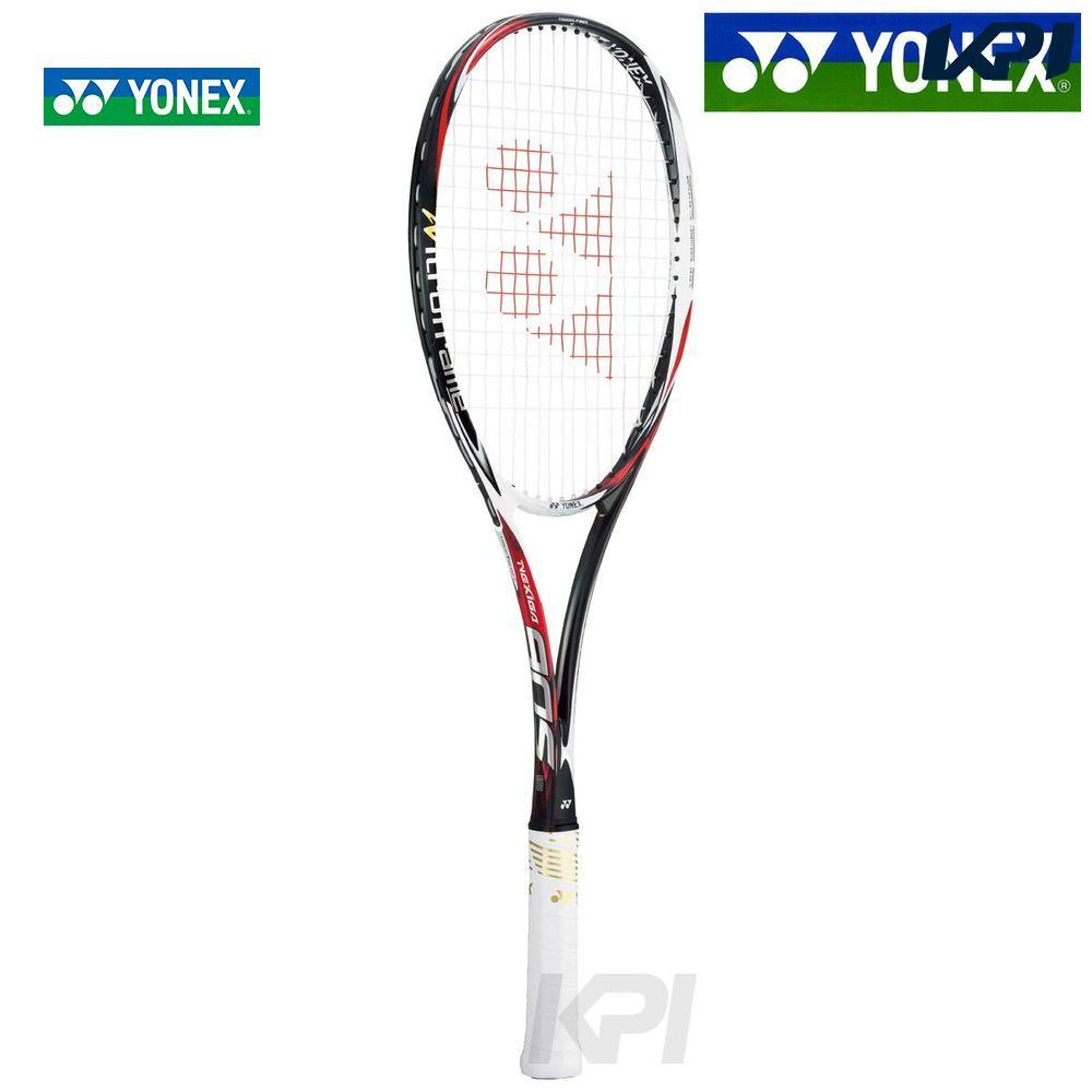 「あす楽対応」「新デザイン」「2017新製品」YONEX(ヨネックス)「NEXIGA 90S(ネクシーガ90S)ジャパンレッド NXG90S-364」ソフトテニスラケット『即日出荷』, わくわく堂:acb11b1d --- jpworks.be