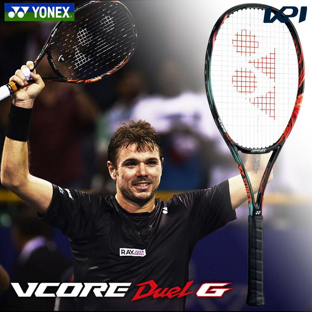 """""""2017型号""""YONEX(尤尼克斯)硬式网球球拍(干练的网球感应器对应)"""