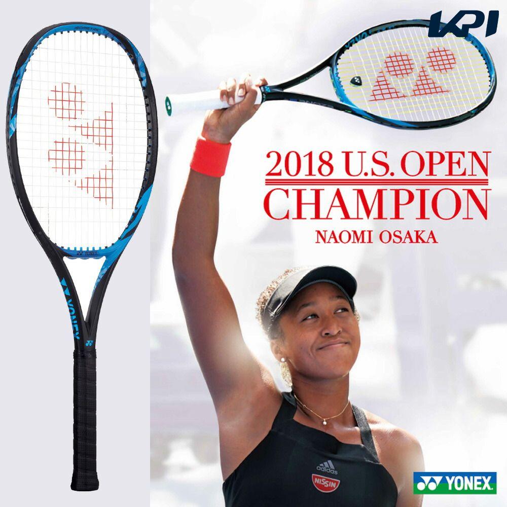 『10%OFFクーポン対象』ヨネックス YONEX 硬式テニスラケット EZONE 100 Eゾーン100 17EZ100-576 「KPIテニスベストセレクション」