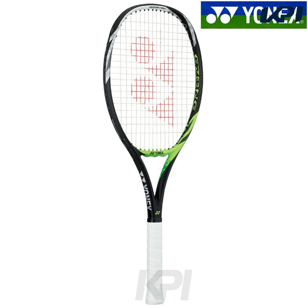 『1000円クーポン対象』YONEX(ヨネックス)「EZONE FEEL(Eゾーンフィール) 17EZF」硬式テニスラケット
