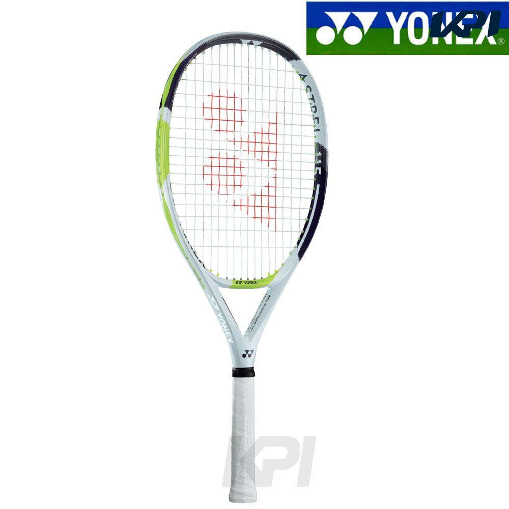 YONEX(ヨネックス)「ASTREL 115(アストレル115) AST115」硬式テニスラケット(スマートテニスセンサー対応)