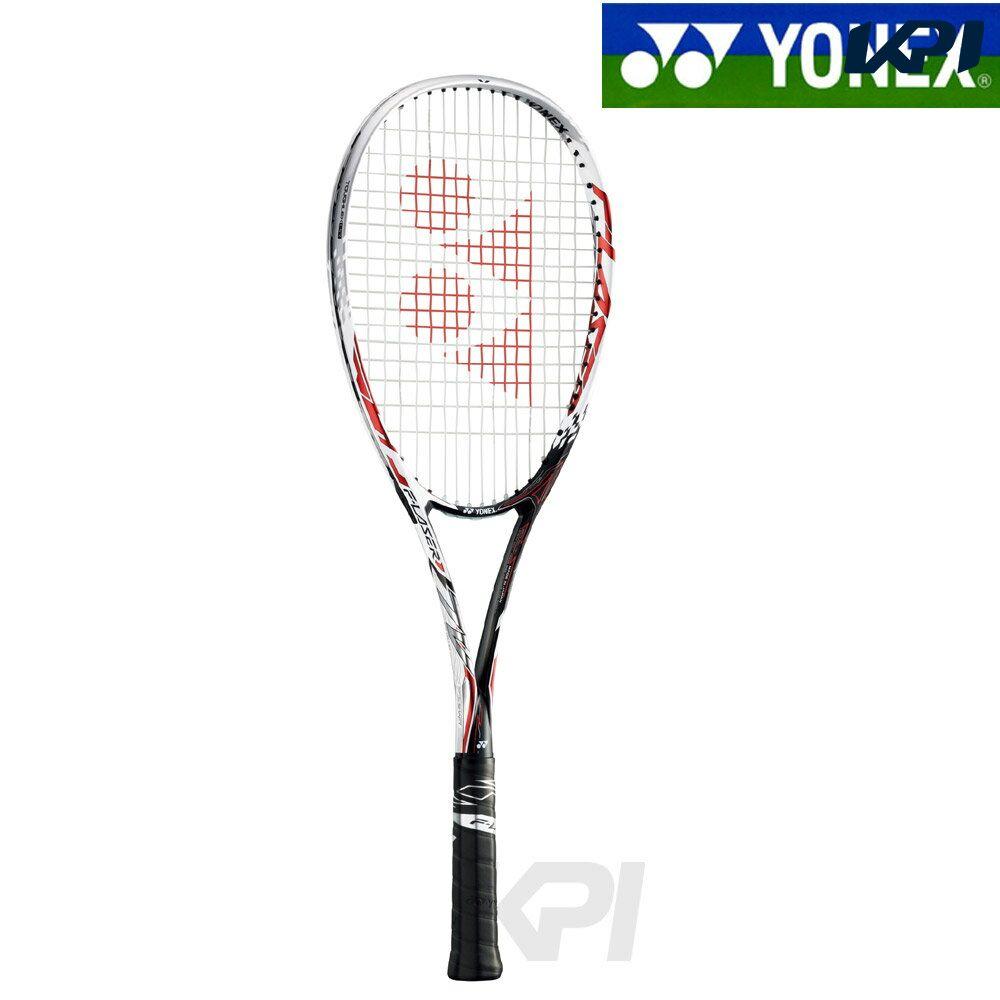 「2017新製品」YONEX(ヨネックス)「F-LASER 7V(エフレーザー7V)FLR7V」ソフトテニスラケット【フレッシュキャンペーン対象】