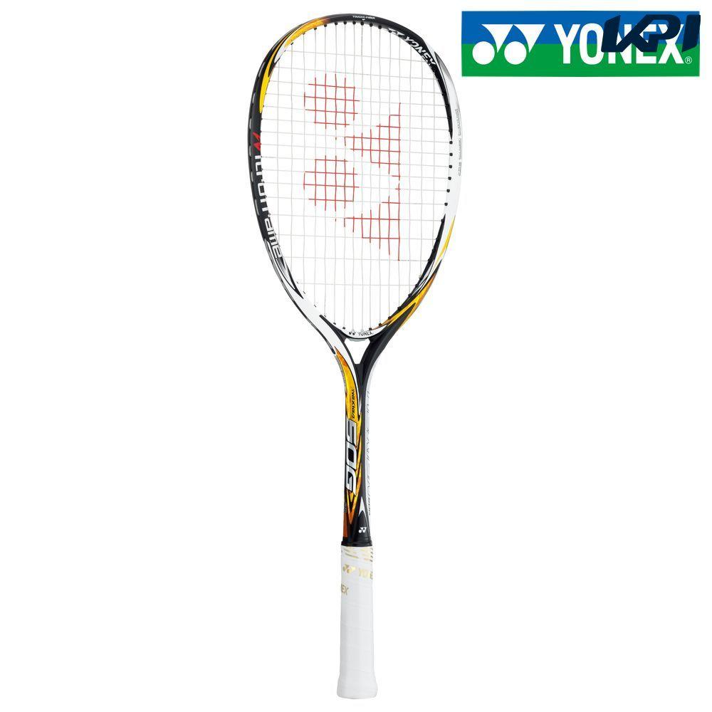 【10000円以上で1000円引クーポン対象】ヨネックス YONEX ソフトテニスソフトテニスラケット ネクシーガ50G NEXIGA 50G NXG50G-402「カスタムフィット対応(オウンネーム可)」