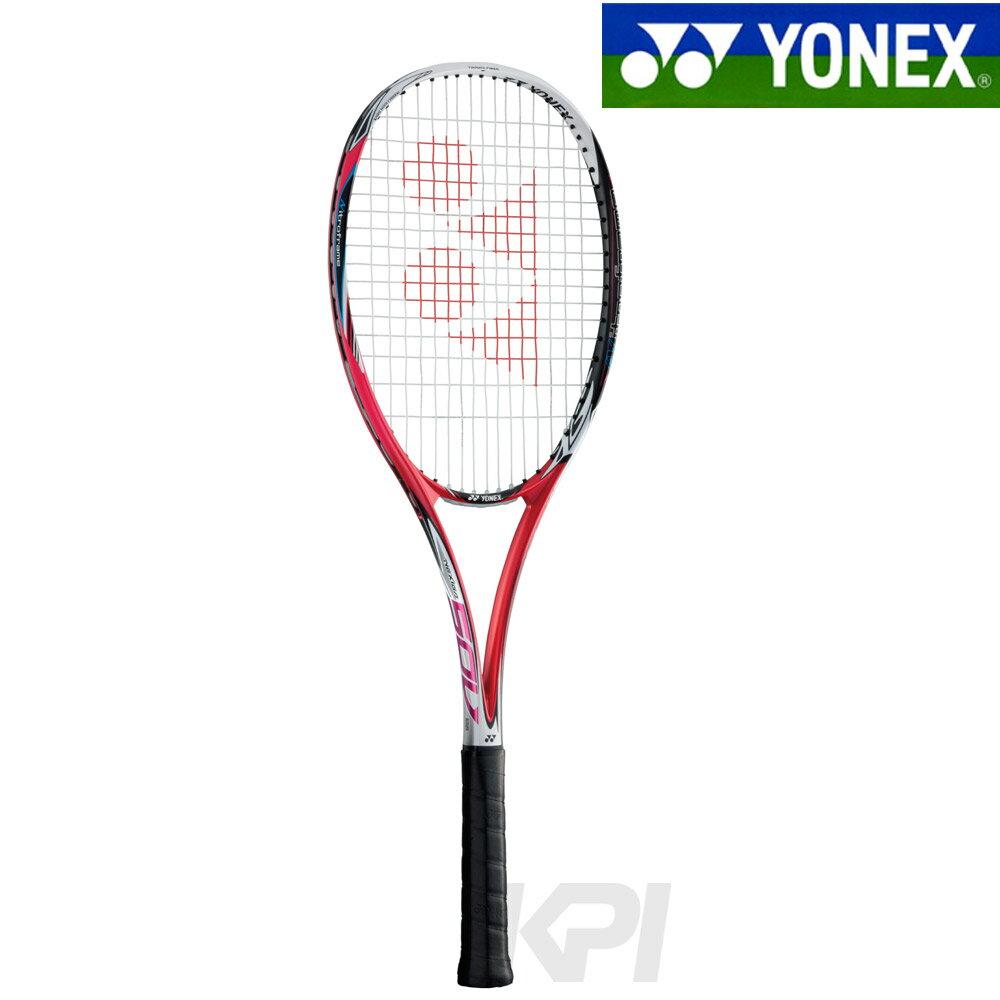 【1000円クーポン対象】「2017新製品」YONEX(ヨネックス)「NEXIGA 50V(ネクシーガ50V)NXG50V」ソフトテニスラケット
