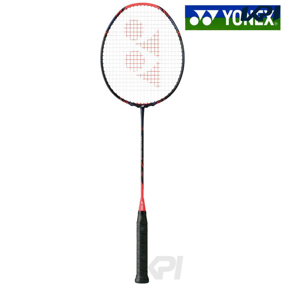 『10%OFFクーポン対象』「2017モデル」YONEX(ヨネックス)「VOLTRIC GlanZ(ボルトリックグランツ)VT-GZ」バドミントンラケット