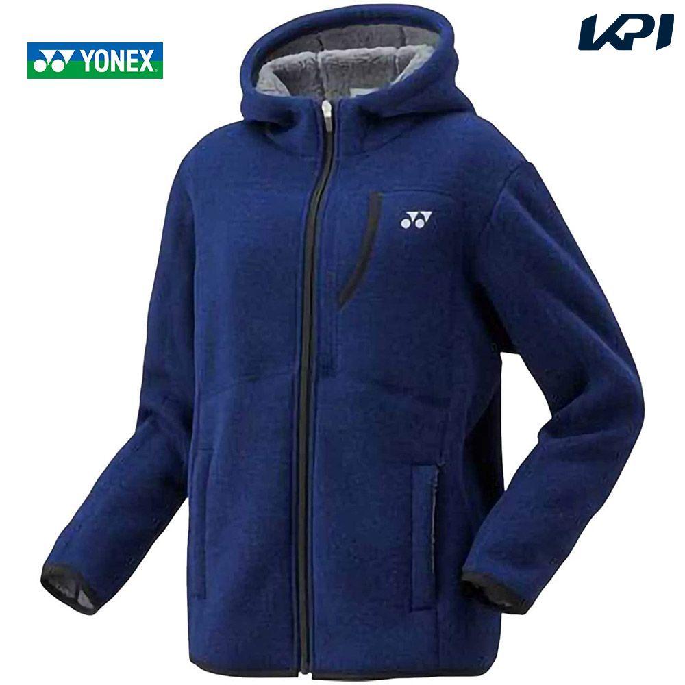 【全品10%OFFクーポン対象】ヨネックス YONEX テニスウェア レディース セーター 38054-472 2018FW