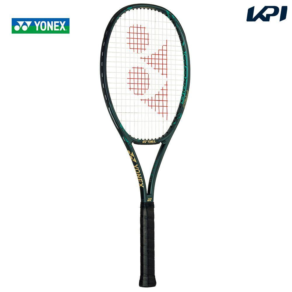 【全品10%OFFクーポン対象】ヨネックス YONEX 硬式テニスラケット Vコア プロ 97 VCORE PRO97 02VCP97 「カスタムフィット対応(オウンネーム不可)」