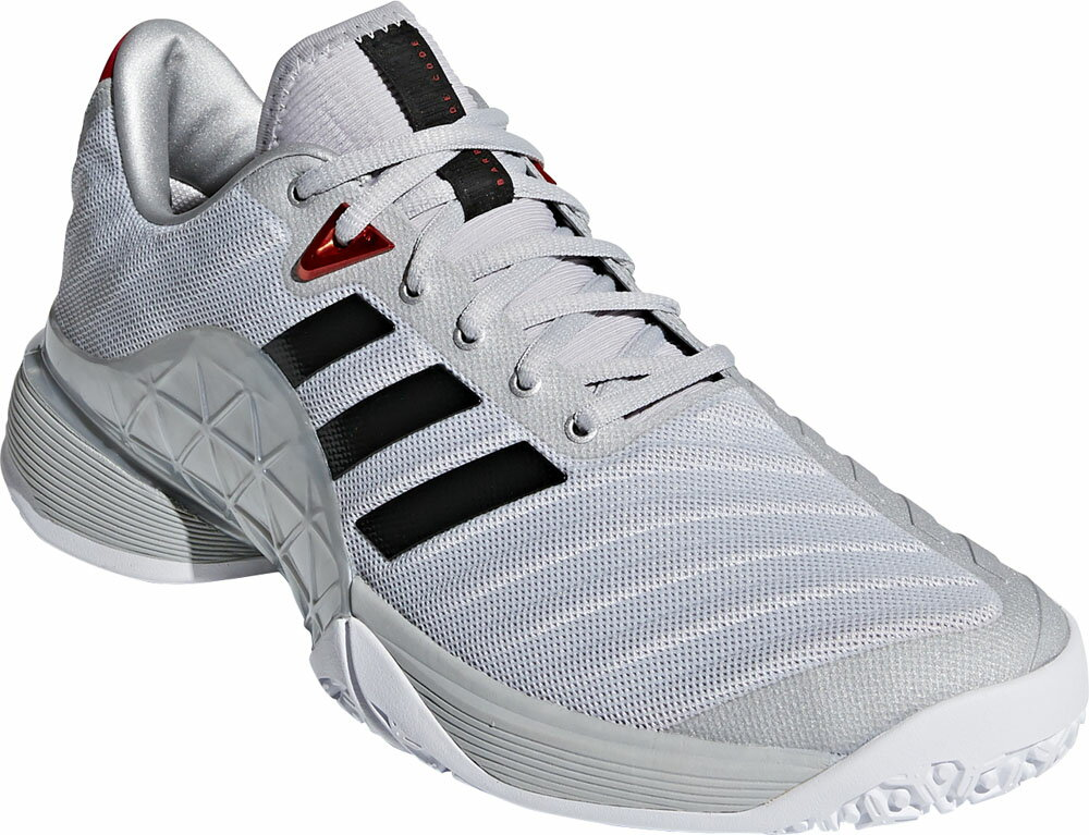 low priced 9e256 5ee19 It is going to release it in tennis shoes CM7821 January for the Adidas  adidas tennis shoes BARRICADE 2018 OC barricade 2018 Omni clay court  ※Reservation