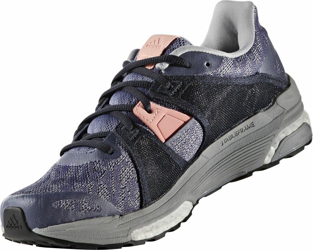 adidas(アディダス)[71 SNOVA SEQUENCE BOOST 3 BB1617]ランニングシューズ