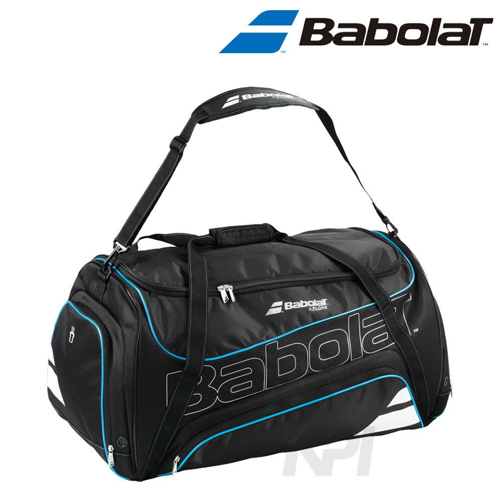 「ランドリーバッグ2枚プレゼント」Babolat(バボラ)「COMPETITION BAG(コンペティション・バッグ) BB752030」テニスバッグ【KPI】