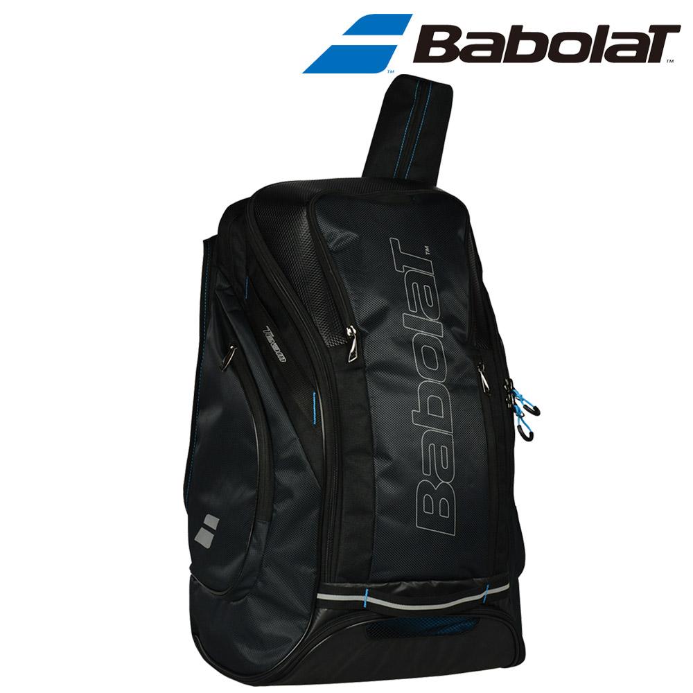 送料無料 バボラ Babolat 贈り物 テニスバッグ ケース バックパック BB753064 最安値に挑戦 ラケット収納可 10月上旬入荷予定※予約 マキシ BACKPACK MAXI
