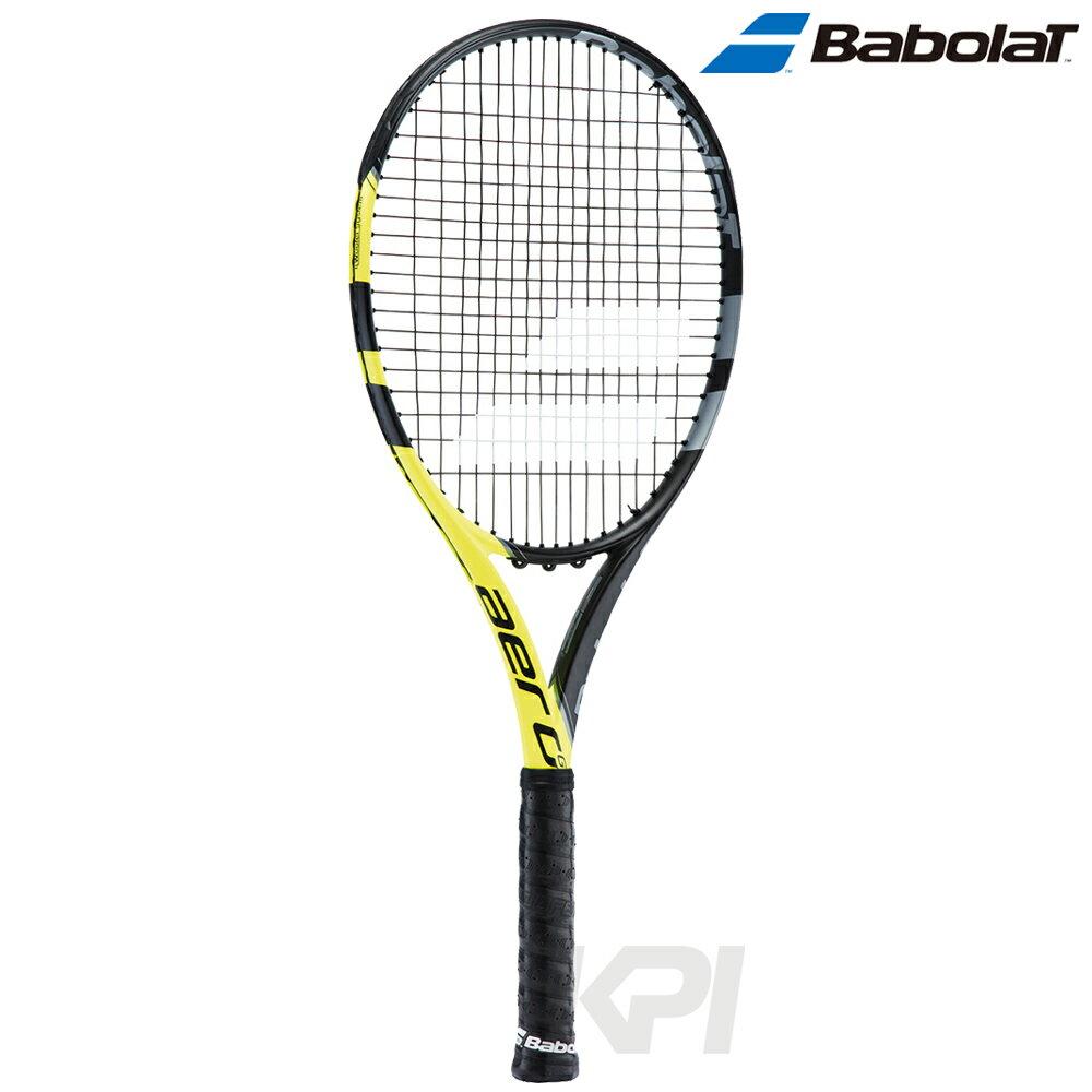 BabolaT(バボラ)「AERO GAMER(アエロ ゲイマー) BF101286」硬式テニスラケット