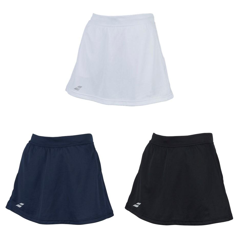 60%OFF 6注目商品 半額以下 あす楽対応 バボラ Babolat 新作販売 即日出荷 テニスウェア 2020SS レディース BTWLJE08B スカート 贈呈