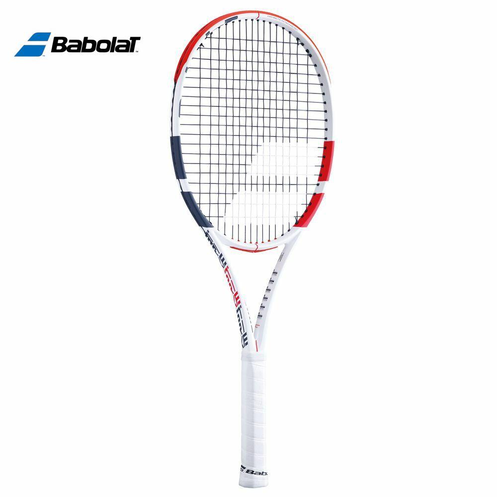 【エントリーでポイント10倍▲さらに買い回りで10倍 8/14~21】バボラ Babolat 硬式テニスラケット PURE STRIKE 16/19 ピュア ストライク 16/19 BF101406 「特典タオルプレゼント」