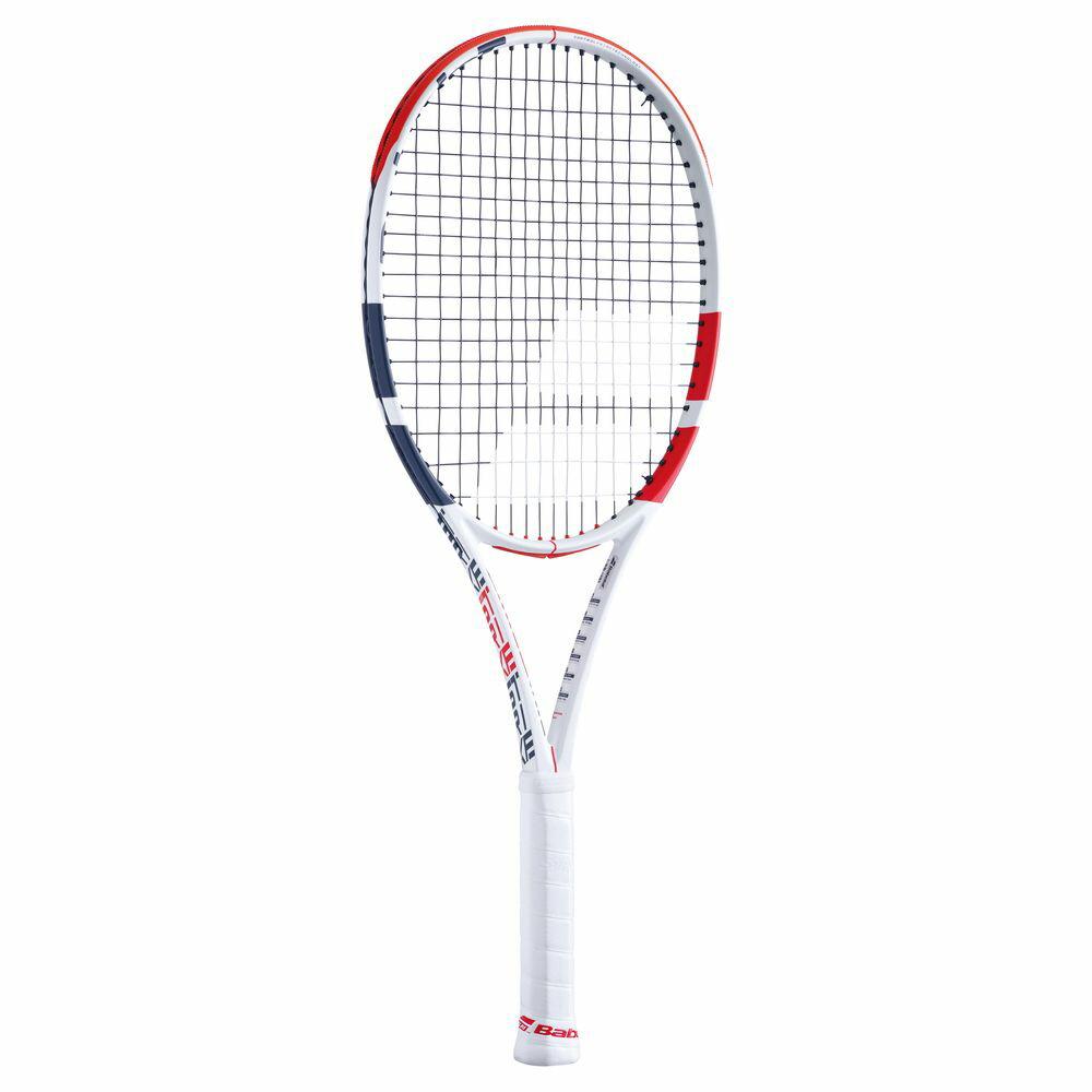 【エントリーでポイント10倍▲さらに買い回りで10倍 8/14~21】バボラ Babolat 硬式テニスラケット PURE STRIKE TEAM ピュア ストライク チーム BF101402 「特典タオルプレゼント」