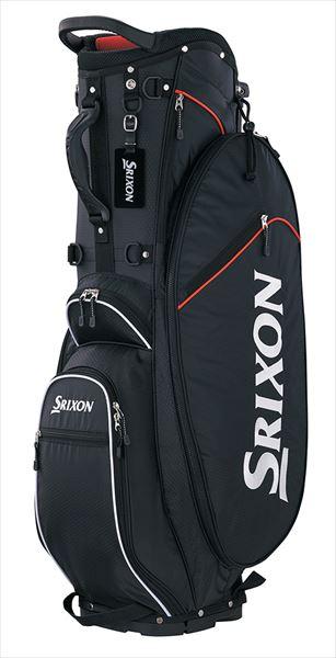 ダンロップ DUNLOP スリクソン SRIXON ゴルフバッグ・ケース スタンドキャディバッグ GGC-S135 GGCS135