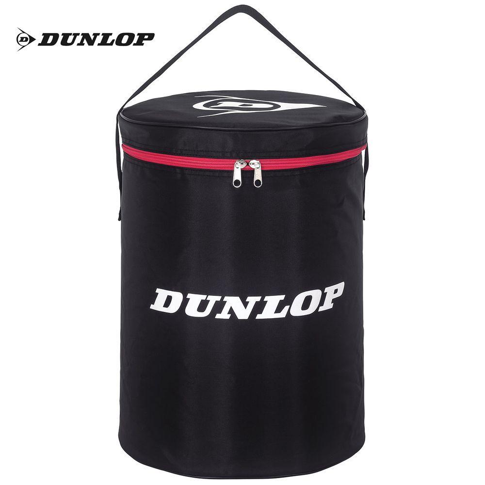 エントリーでポイント10倍~3 1 9:59 メーカー直送 エントリーで全品ポイント10倍 ~3 ダンロップ テニスバッグ DUNLOP ケース ボールバッグ タイムセール DAC-2002