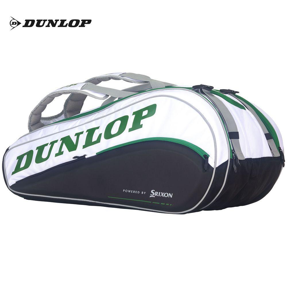 「あす楽対応」ダンロップ DUNLOP テニスバッグ・ケース CXシリーズ ラケットバッグ DPC-2980L 『即日出荷』