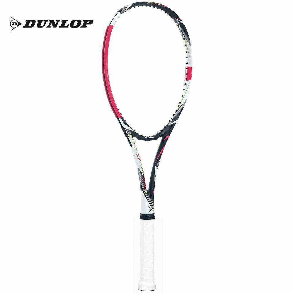 ダンロップ DUNLOP ソフトテニスラケット JETSTORM 500V DS42003