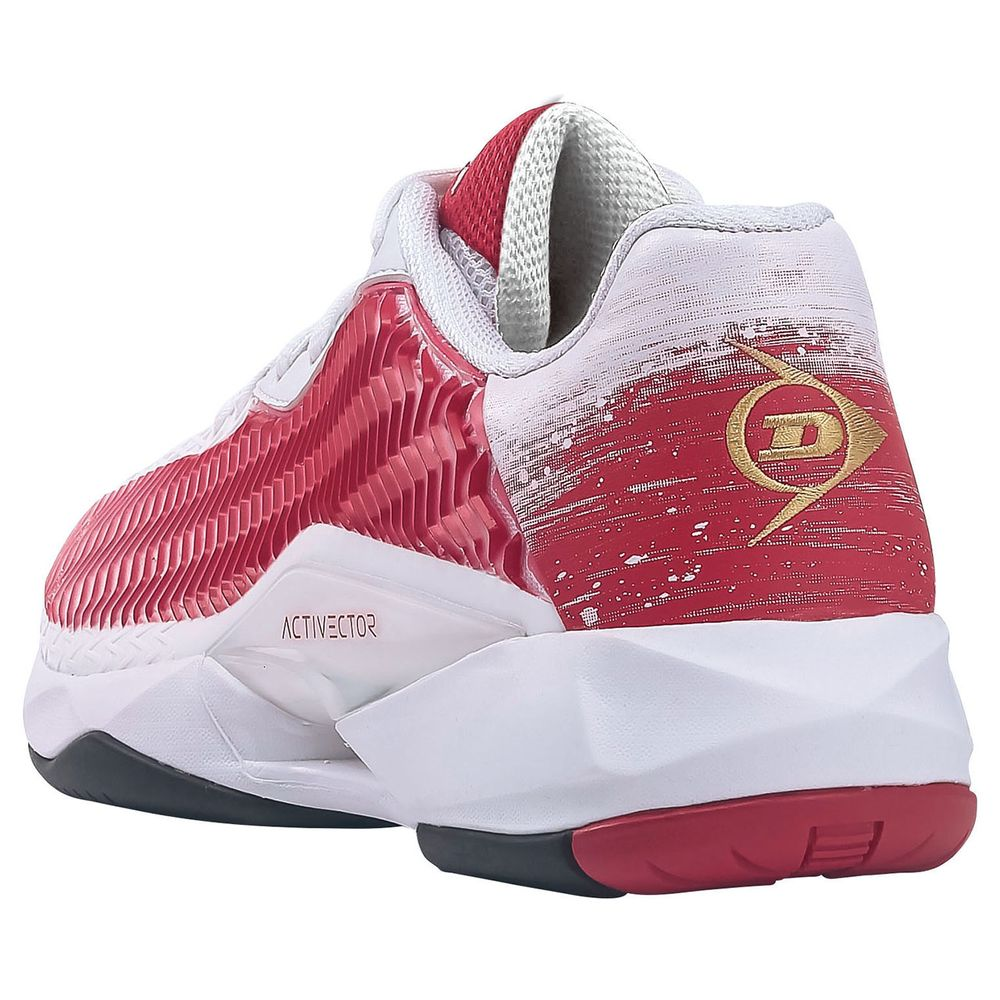 DTS 1043 WR for the Dunlop DUNLOP tennis shoes ACTIVECTOR OMNI & CLAY Acty vector Omni clay court