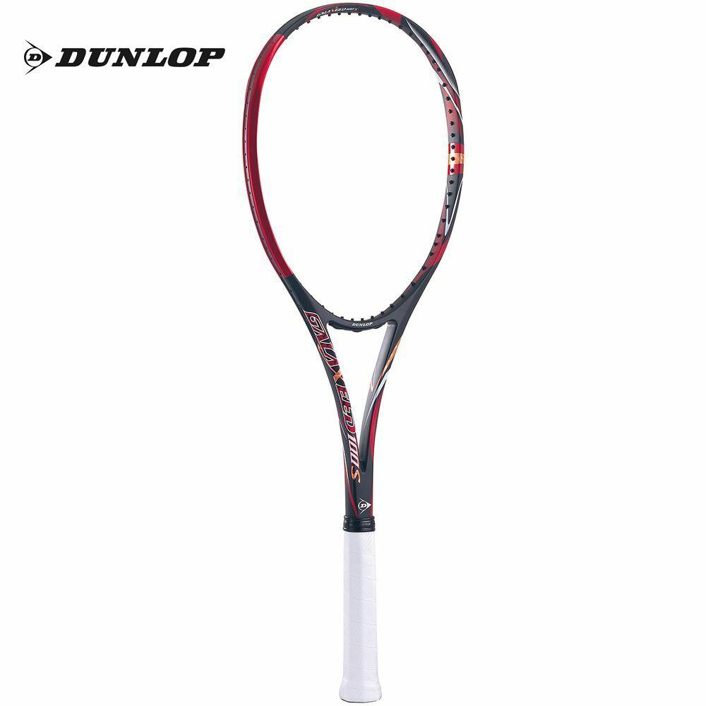 ダンロップ DUNLOP ソフトテニスソフトテニスラケット GALAXEED 100S ギャラクシード100S DS41900