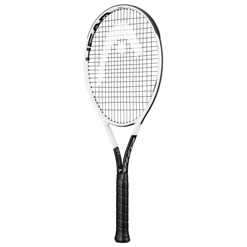 【エントリーでポイント10倍▲さらに買い回りで10倍 8/14~21】ヘッド HEAD テニス 硬式テニスラケット Graphene 360+ Speed PRO グラフィン360+ スピード プロ 234000