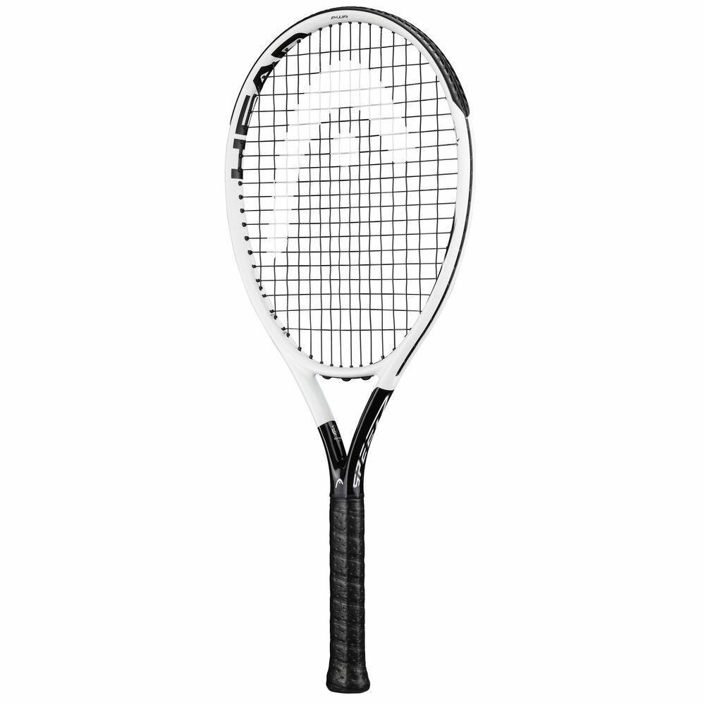 ヘッド HEAD テニス 硬式テニスラケット Graphene 360+ Speed PWR グラフィン360+ スピード パワー 234050