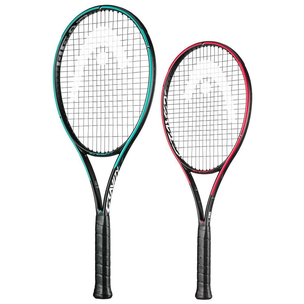 ヘッド HEAD 硬式テニスラケット Graphene 360+ Gravity S グラビティ エス 234249